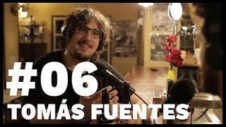 El Sentido De La Birra - #06 Tomás Fuentes