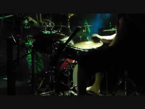 DEADROT - Drum Cam