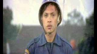 Si Jago Merah Movie Trailer