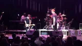 Jonny Lang w/ Brendan Kelley - Angel Of Mercy LIVE! at the Wilbur