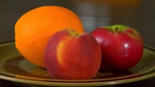 À quoi équivaut une portion de fruits et de légumes?