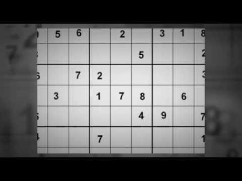 Free Sudoku Puzzles