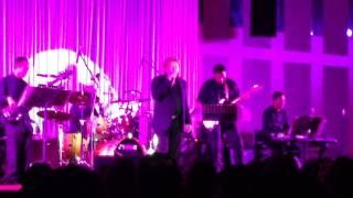 An Evening with Johnny Tillotson - Rhythm Of The Rain