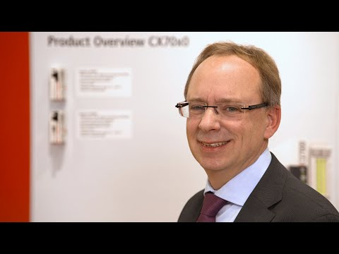 SPS IPC Drives 2018, Tag 3: Beckhoff Messe-TV