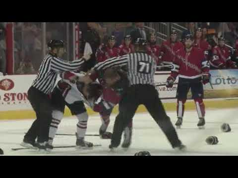 Pijus Rulevicius vs. Nick Owen