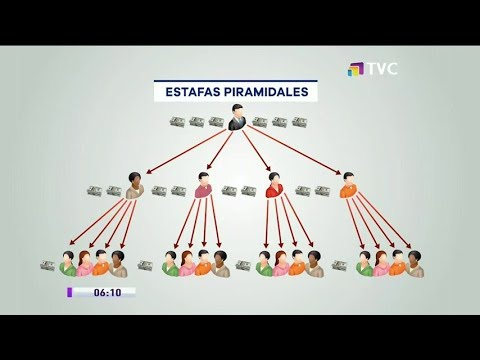 , title : '¿Cómo funciona una estafa piramidal?'