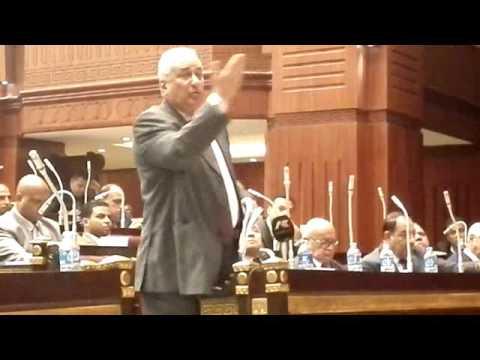 عاشور ينتقد مشروع قانون الاجراءات ويراه لايلبى الدستور