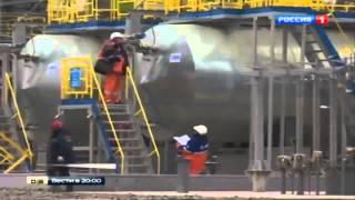 Транзит Российского ГАЗА в Европу через Украину будет прекращён в 2019 году