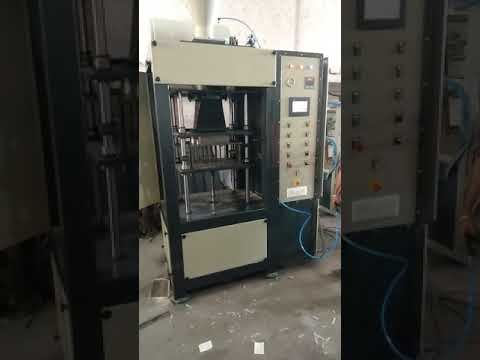 Automatic Cold Box Core Shooter Machine