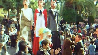 preview picture of video 'Charamita 2010 Torrevieja'