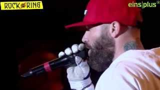 Limp Bizkit - Take a Look Around (Live at Rock am Ring 2013) Official Pro Shot *Real HD