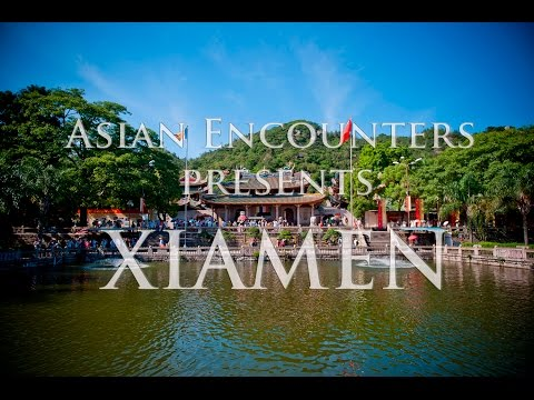 Video Asian Encounters presents Xiamen, China