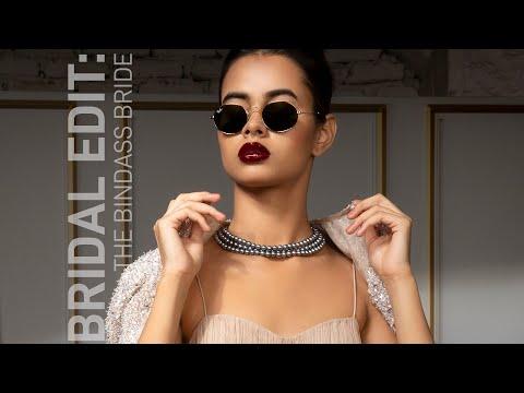 Bridal Makeup | Bridal Makeup Tips & Tricks | Daniel Bauer Bridal Makeup Tutorial | MyGlamm