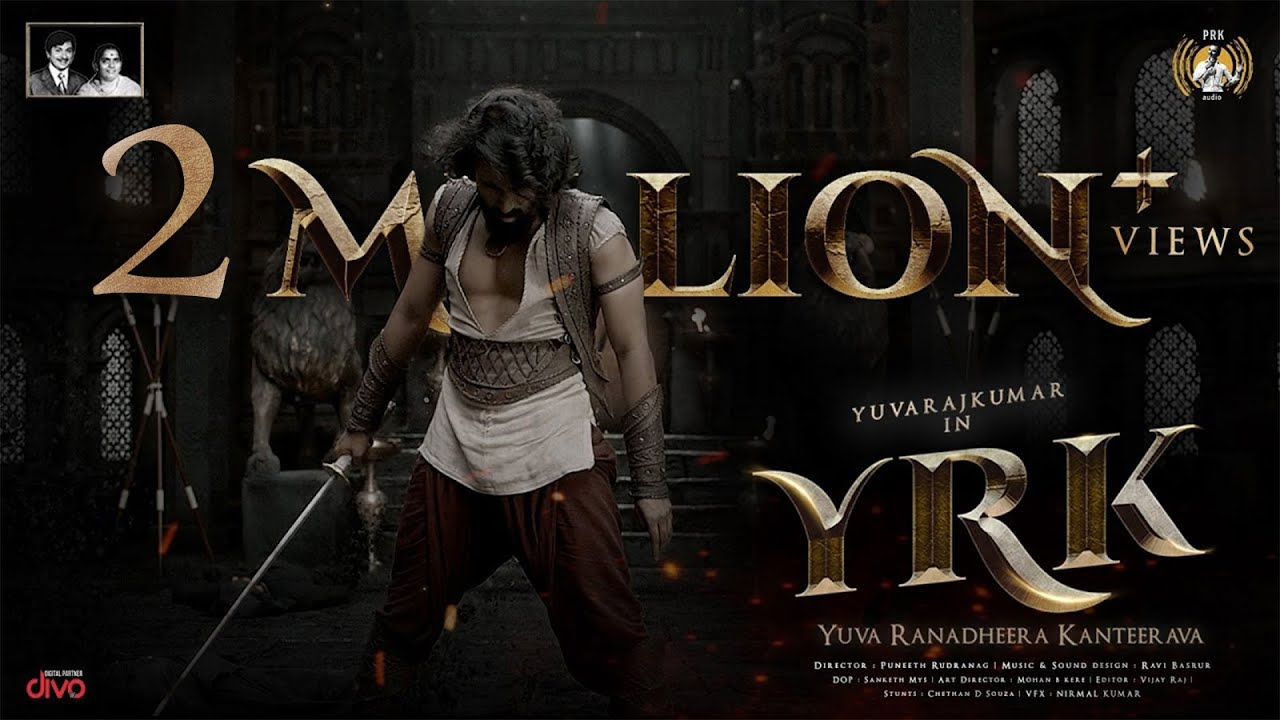 YR01 (Yuva Ranadheera Kanteerava) (2021) - MovieInfoz | Full Movie Watch Online HD