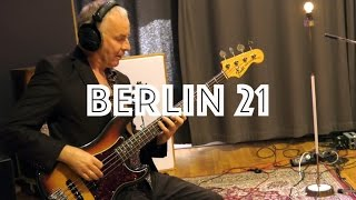BERLIN 21 - Sitaki Shari (Album: Odds On)