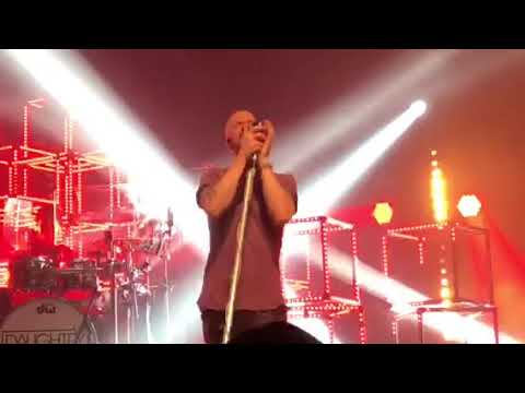 Daughtry, Back In Time, CO Springs, May 29, 2018