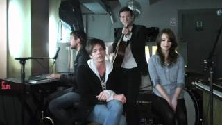 """ATP! Acoustic Session: fun. - """"At Least I'm Not As Sad (As I Used To Be)"""""""