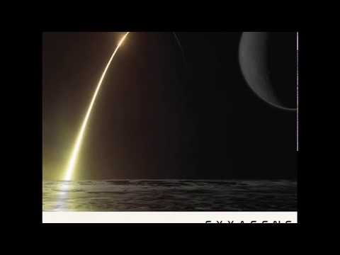 Exxasens - Polaris [Full Album]