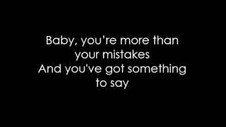 Cimorelli - You're Worth It (Lyrics)