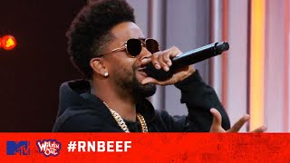 Omarion vs. Nick Cannon 💥Who Made The Better R&B Hit? 🎶 #RnBeef