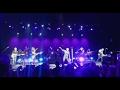 Bon Jovi - Born Again Tomorrow (London Palladium 2016)