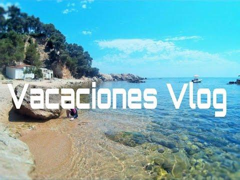 VACACIONES EN PALAMÓS | Vlog