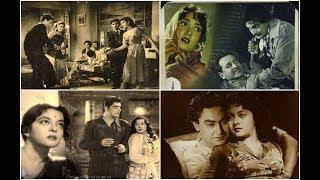 Hum Aapko Hi Chahen Zohrabai Ambalewali Film Parda