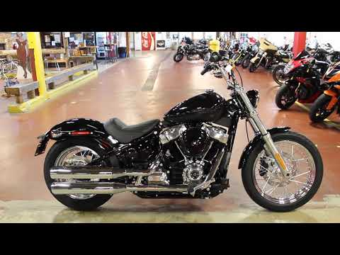 2021 Harley-Davidson Softail® Standard in New London, Connecticut - Video 1