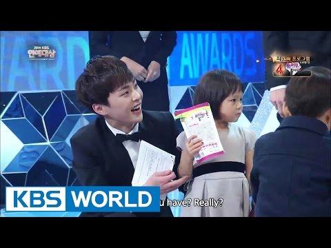 2014 KBS Entertainment Awards | 2014 KBS 연예대상 - Part 1 (2015.01.13)