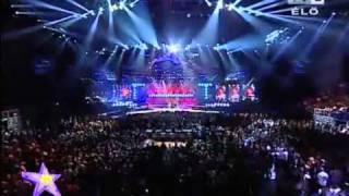 Rúzsa Magdi Megnyeri A 3. Megasztárt