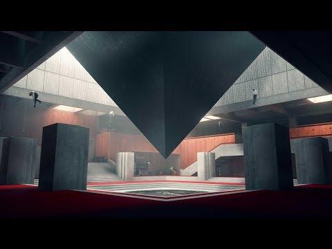 Control - World Trailer [PEGI] thumbnail