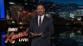 Jimmy Kimmel on Daughter Jane's 4th Birthday