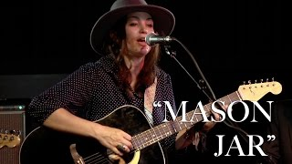 Angie Bruyere & the Deserters Perform 'Mason Jar'