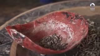 Creación y Oficio - Incrustación de abulón