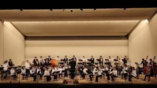 お茶ブラス「もののけ姫」セレクション (入間グリーンティウインドオーケストラ) ※ブレ補正版