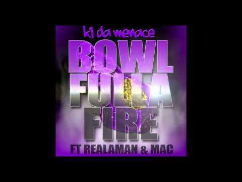 Kendrick Lamar - Swimming Pools remake by K1 Da Menace ft Realaman & Mac Bowl Fulla Fire