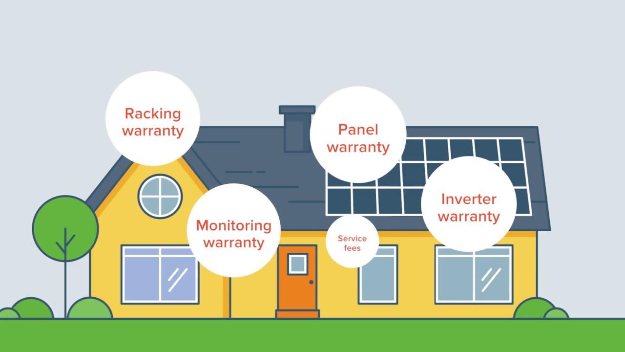SunPower Home Solar Warranty Explained