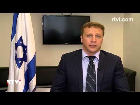 Почему Израиль отказывает туристам из стран СНГ?
