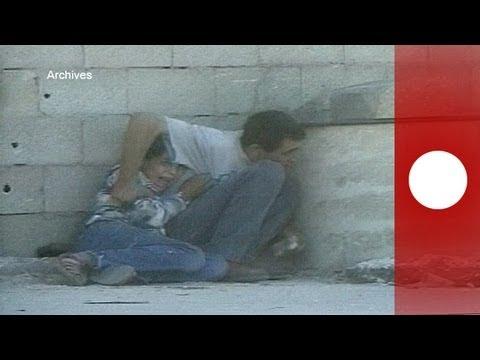 Polémica entre Israel y una televisión francesa sobre la muerte de un niño