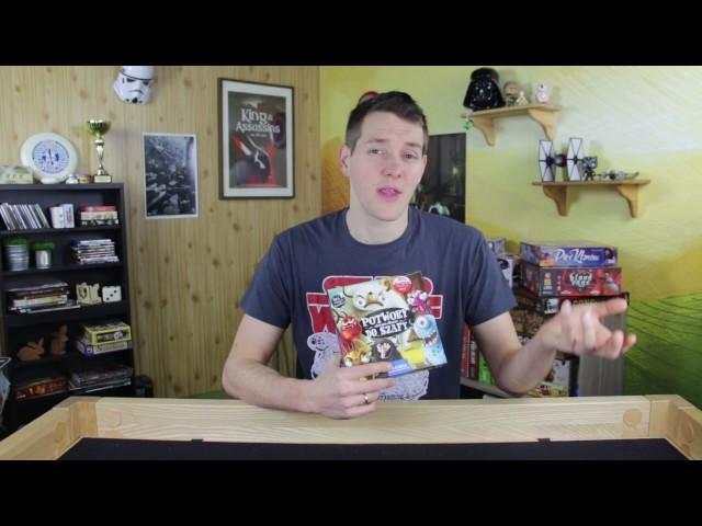 Gry planszowe uWookiego - YouTube - embed Sai7LBKjvbY