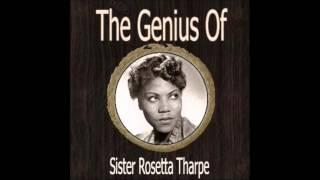 Sister Rosetta Tharpe - O Little Town of Bethlehem