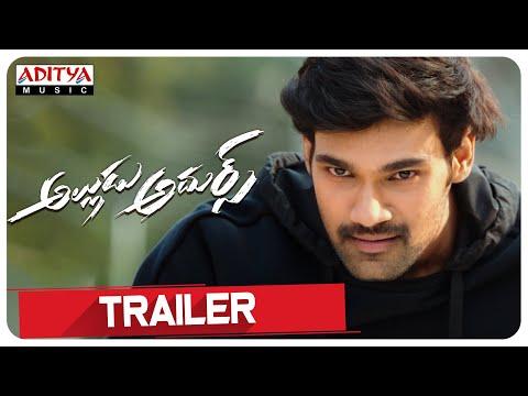 Alludu Adhurs Trailer
