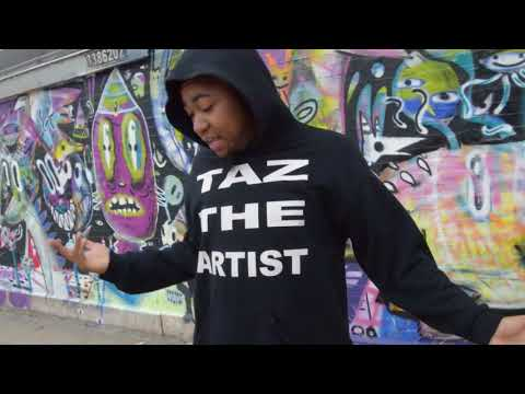 Taz The Artist- Problem Now Remix (Official Music Video) Mp3