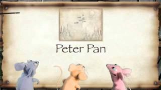 PETER PAN (Videobook Preview!)