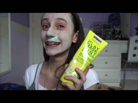 Mask para sa balat sa paligid ng mata nang hindi injections beauty review