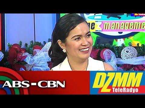 [ABS-CBN]  'Pag tambak ang gawain, paano pipiliin ang dapat unahin?
