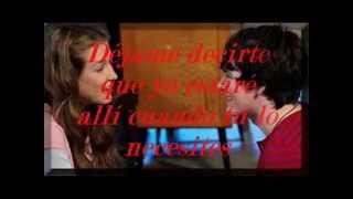 Brad Kavanagh - You I See (Traducida En Español)