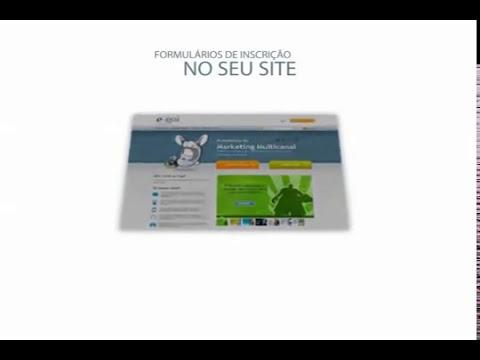 Email Marketing Multicanal - Plataforma E-goi Brasil