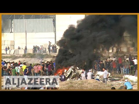 🇵🇸 🇮🇱 Israeli forces kill four Palestinians; Israeli soldier killed | Al Jazeera English