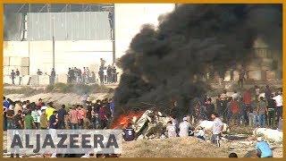 🇵🇸 🇮🇱 Israeli forces kill four Palestinians; Israeli soldier killed | Al Jazeera English | Kholo.pk